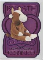 Retired - Bessie the Cow /8640