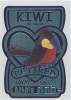 Retired - Kiwi the Toucan /11520