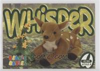 Whisper the Deer