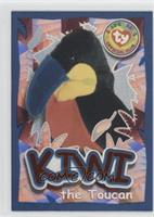 Wild Cards - Kiwi the Toucan