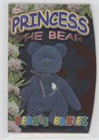Babies & Buddies - Princess the Bear