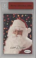 Santa Claus [BGSAUTHENTIC]