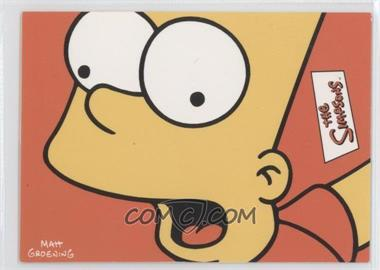 2000 Inkworks The Simpsons [???] #SD1 - [Missing]