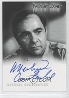 Michael Constantine as Sheriff Charlie Koch