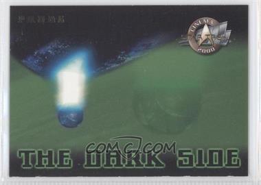 2000 Skybox Star Trek: Cinema 2000 - The Dark Side #4DS - The Probe
