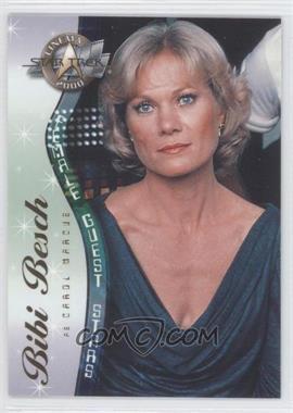 2000 Skybox Star Trek: Cinema 2000 Female Guest Stars #F2 - Bibi Besch Carol Marcue
