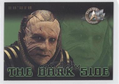2000 Skybox Star Trek: Cinema 2000 The Dark Side #9DS - [Missing]