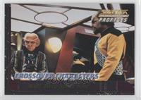 Worf, Deep Space Nine