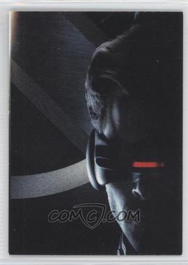 2000 Topps X-Men The Movie [???] #X2 - [Missing]