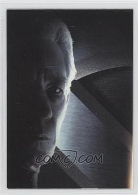 2000 Topps X-Men The Movie [???] #X4 - [Missing]