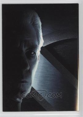 2000 Topps X-Men The Movie Promos #4 - Magneto