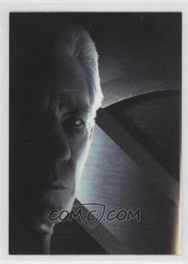 2000 Topps X-Men The Movie Promos #4 - [Missing]