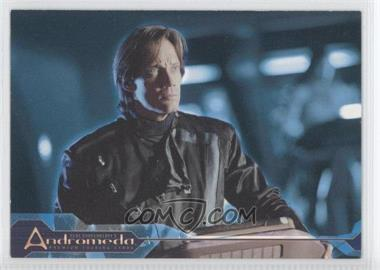2001 Inkworks Andromeda Season 1 Promos #P1 - [Missing]