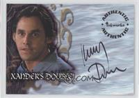 Kelly Donavan as Xander's Double