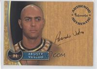Arnold Vosloo as Imhotep