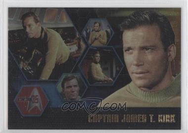 2001 Rittenhouse Star Trek: 35 [???] #1 - [Missing]