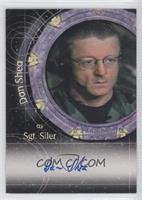 Dan Shea as Sgt. Siler