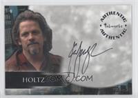 Keith Szarabajka as Holtz