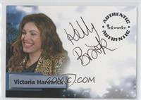 Kelly Brook as Victoria Hardwick
