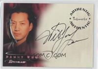 Will Yun Lee as Danny Woo