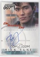 Rick Yune as Zao