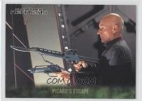 Picard's Escape
