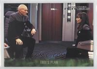 Troi's Plan