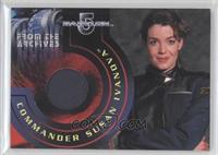 Commander Susan Ivanova (Binder Exclusive)