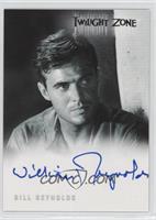 Bill Reynolds as Lt. Fitzgerald