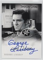 George Lindsey as Deputy Pierce