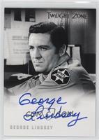 George Lindsey as Deputy Pierce
