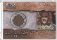Renee O'Connor as Tyrella