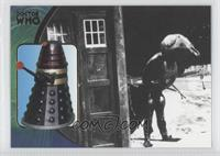 Louis Marx 'Tricky Action' Dalek