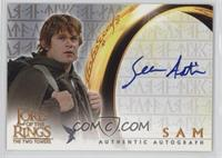 Sean Astin as Sam