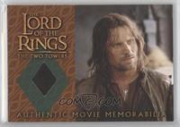 Aragorn's Travel Coat