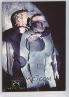 Victor Drazen's Prison Uniform
