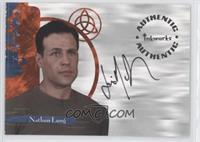 Louis Mandylor as Nathan Lang