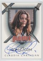 Claudia Christian as Katherine