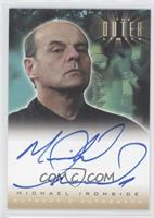 Michael Ironside as General Quince