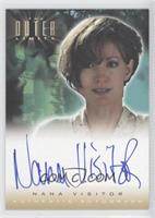 Nana Visitor as Cecelia Fairman