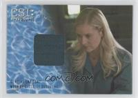 Emily Procter - Calleigh Duquesne