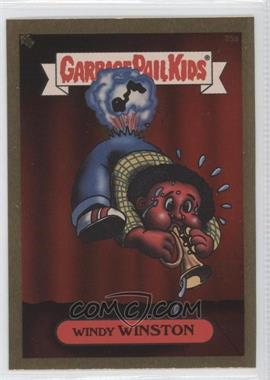 2003 Topps Garbage Pail Kids All-New Series 1 [???] #25 - [Missing]