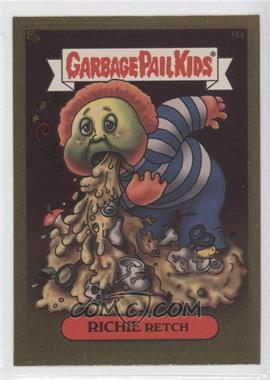 2003 Topps Garbage Pail Kids All-New Series 1 [???] #N/A - [Missing]