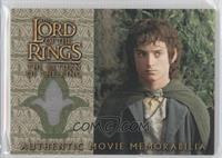 Frodo's Grey Havens Vest