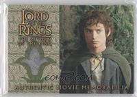 Frodo's Grey Havens Vest