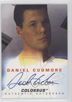 Daniel Cudmore as Colossus