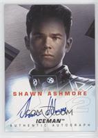 Shawn Ashmore as Iceman