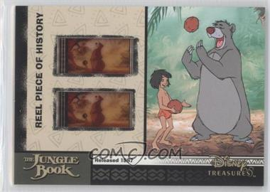 2003 Upper Deck Entertainment Disney Treasures Series 2 Reel Piece of History #PH19 - [Missing]