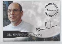 Marc Vann as Dr. Sparrow