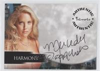 Harmony Kendall as Mercedes McNab
